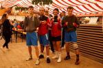 Boxen Kiliani Volksfest Würzburg 14.07.19