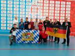 Internationale Meisterschaft DBV in Kasachstan 05.-10.11.19