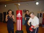 Training 2008