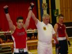 Fights 2012