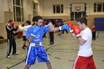 Training 2014